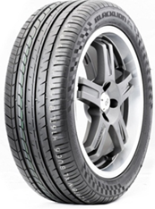 Champoint BU66 Tires
